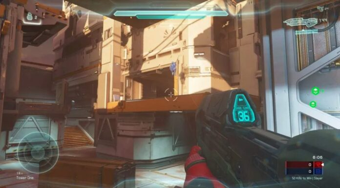 Halo 5 Download Full Version For Pc Free Game