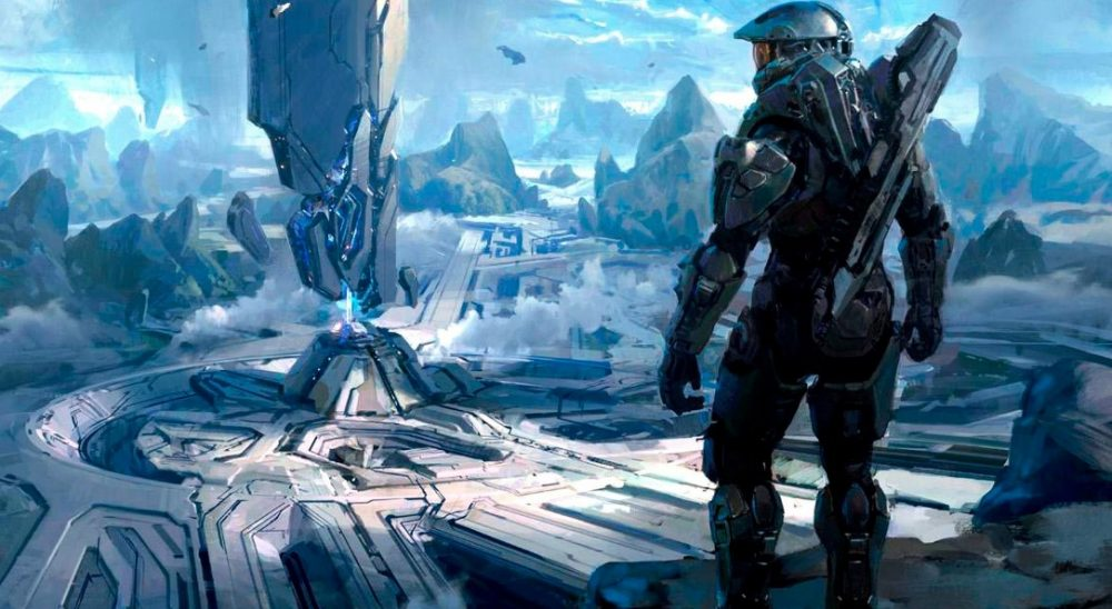 Halo 5 Download Full Version For Pc Game