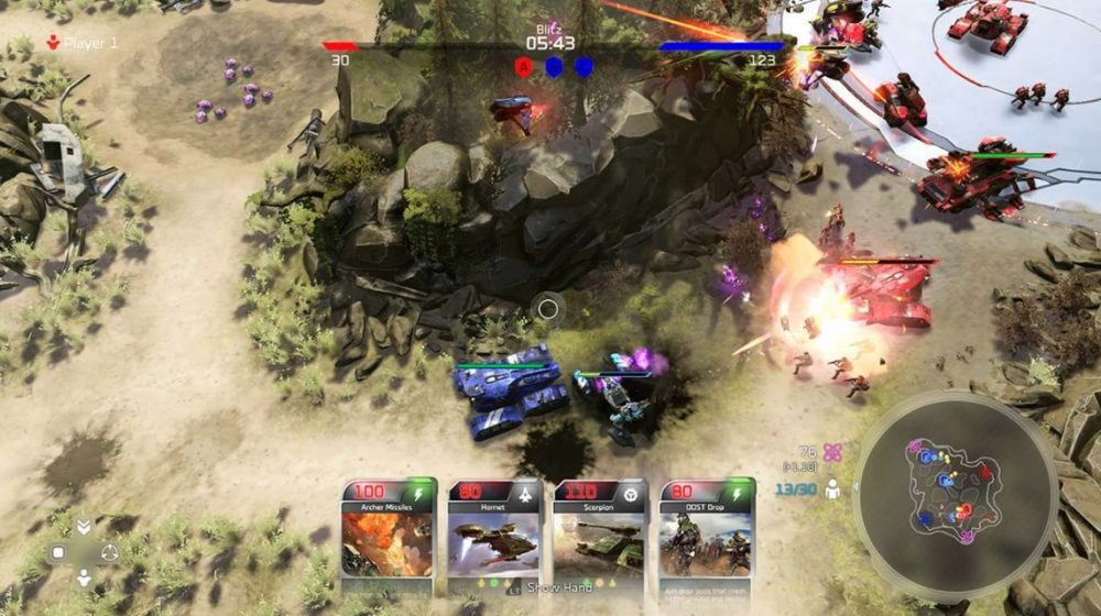 Halo Wars 2 Pc Download Full Version Game
