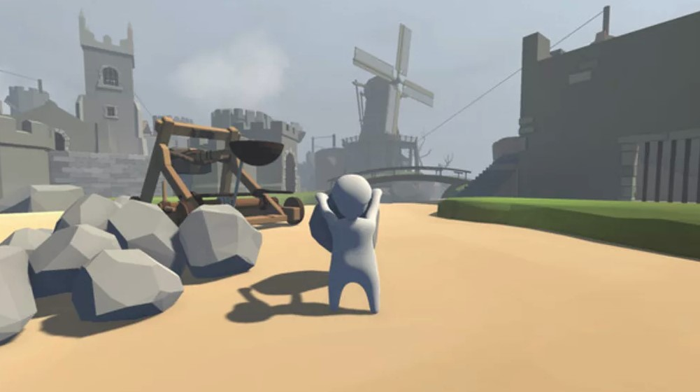 Human Fall Flat Download For Pc Full Version Game