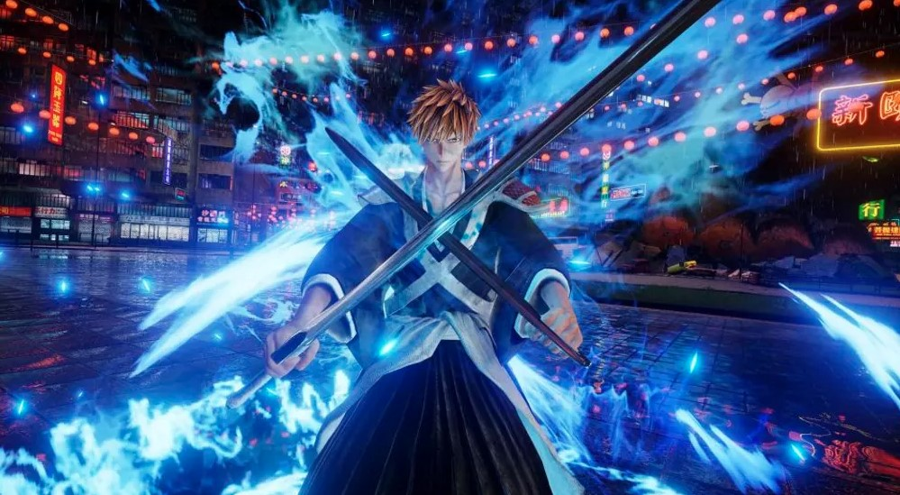 Jump Force Pc Download Full Version Game
