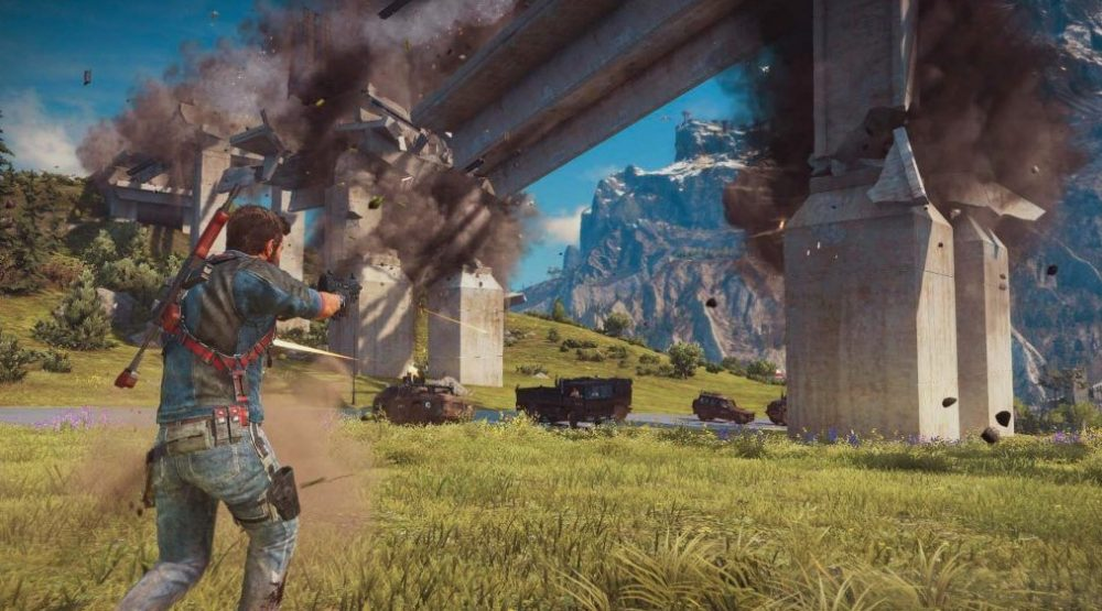 Just Cause 3 Download For Pc Full Version Game