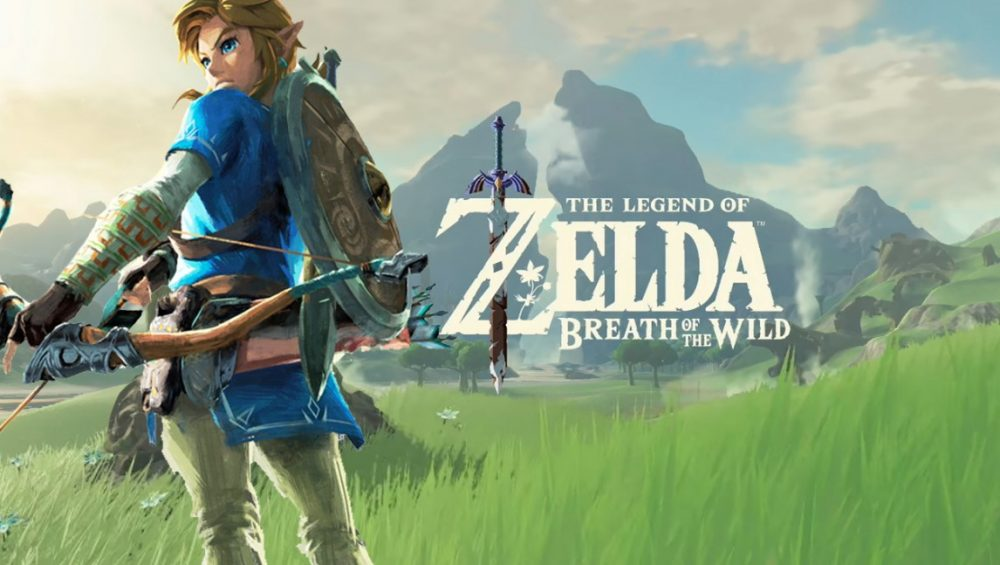 Legend Of Zelda Breath Of The Wild Pc Download Free Full Version Game