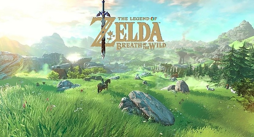 Legend Of Zelda Breath Of The Wild Pc Download Full Version Game