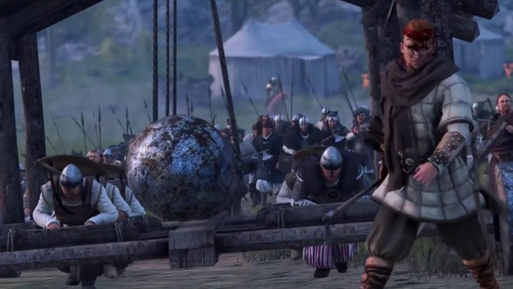 Mount And Blade Bannerlord Download Free PC Game