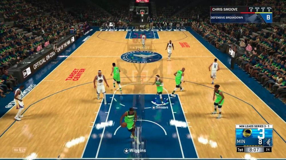 Nba 2k18 Pc Download Full Version Game