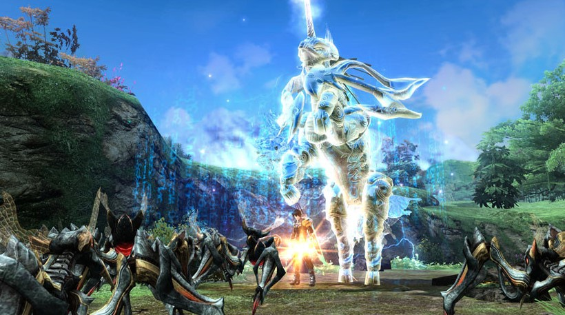 Phantasy Star Online 2 Download Full Version Free Game