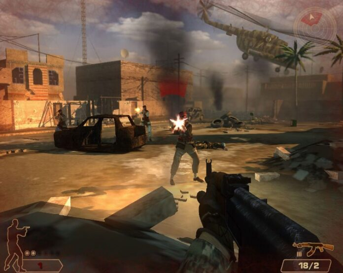 Project IGI 3 Download PC Game Free