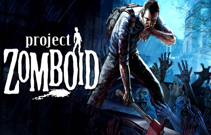 Project Zomboid Free Download Full Version For Pc Game