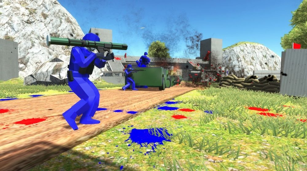 Ravenfield Download For Pc Full Version Game