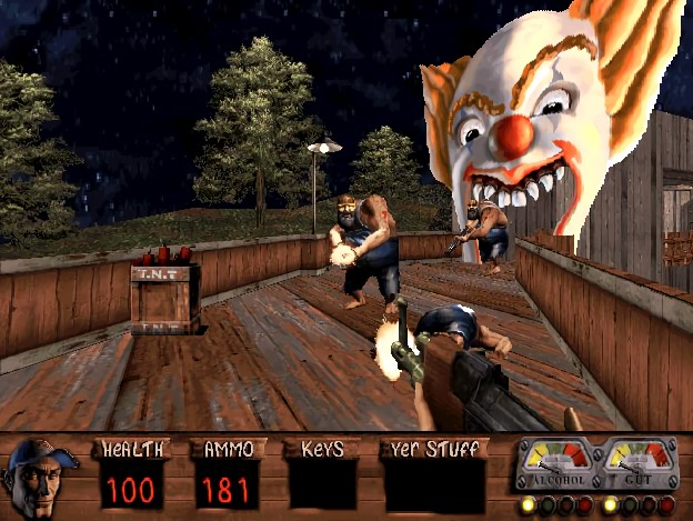 Redneck Rampage Collection DRM-Free Download - Free GoG PC ...