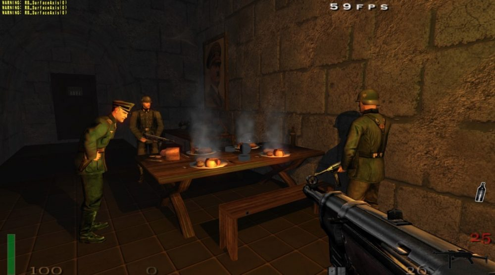 Return To Castle Wolfenstein Download Full Version For Pc Free Game