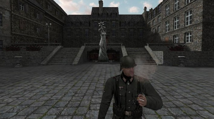 Return To Castle Wolfenstein Download Full Version For Pc Game