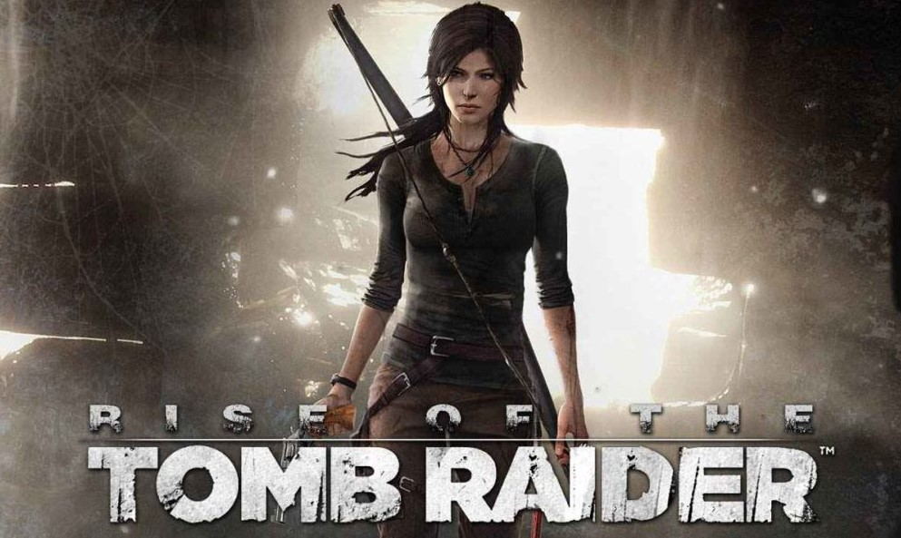 Rise Of The Tomb Raider Download PC Game Full Version Free