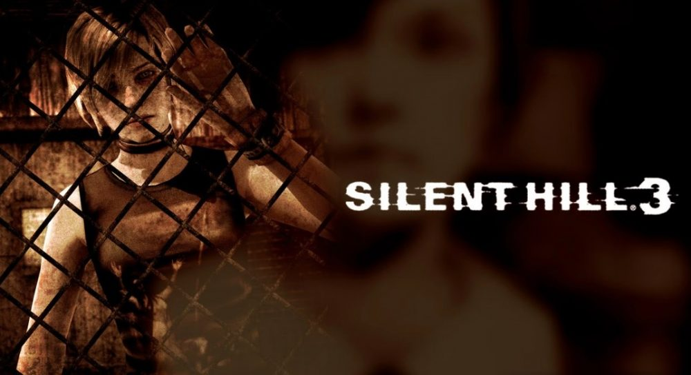 Silent Hill 3 Download For Pc Full Version Free Game
