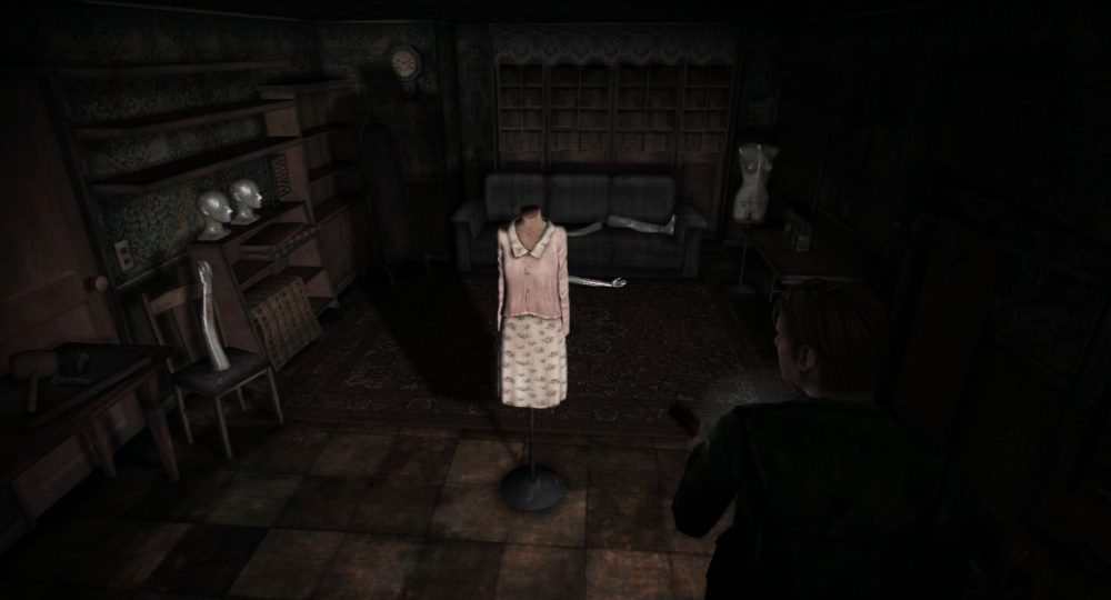Silent Hill 4 Download Free Game Full Version