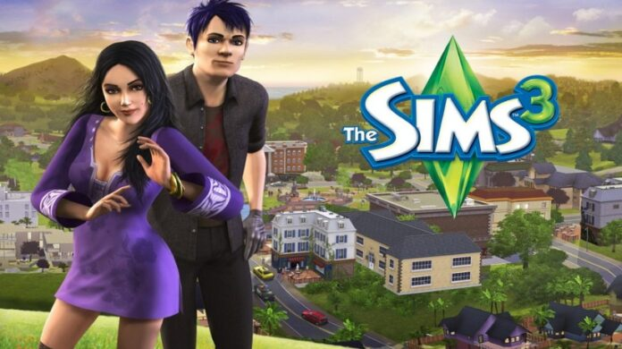 Sims 3 Free Download PC Game Full Version