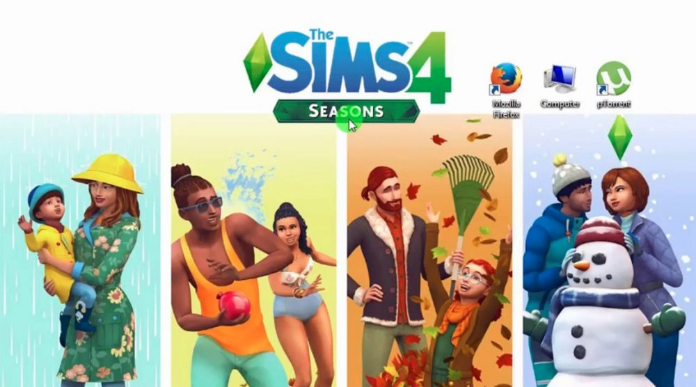 Sims 4 Seasons Download Full Version For Pc Game