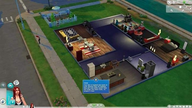 Sims Free Download Game Full Version