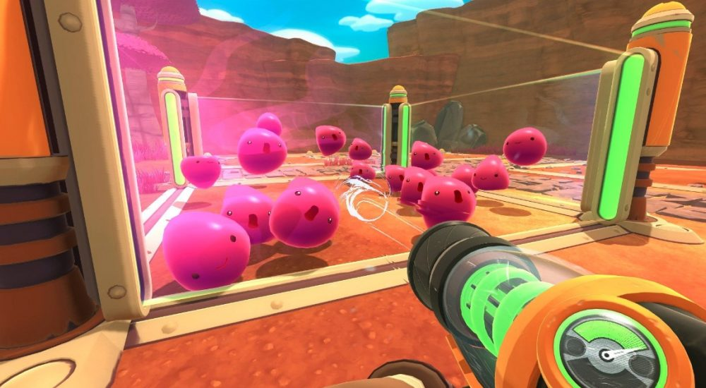 Slime Rancher Free Download Game Full Version