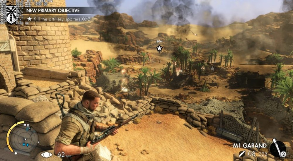 Sniper Elite 3 Download Free Game Full Version