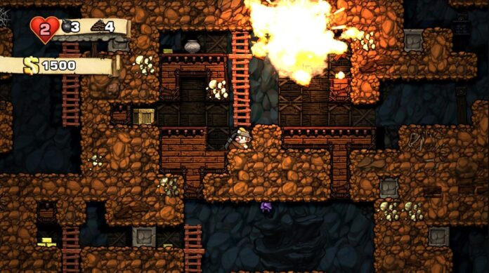 Spelunky Download For Pc Full Version Free Game
