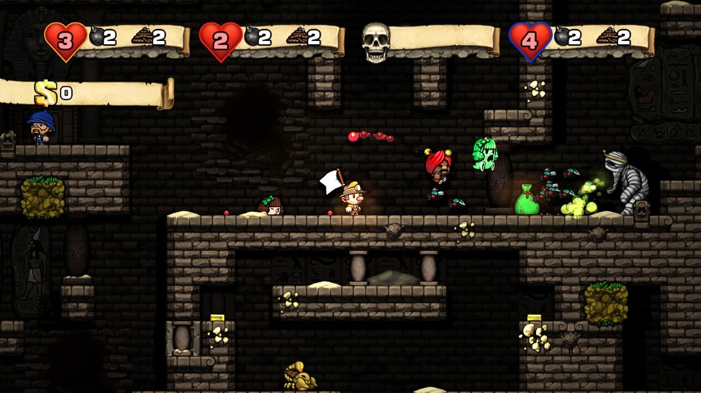 Spelunky Download For Pc Full Version Game