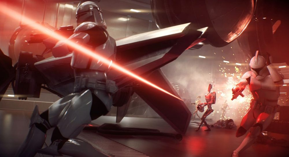 Star Wars Battlefront 2 Download Full Version For Pc Game