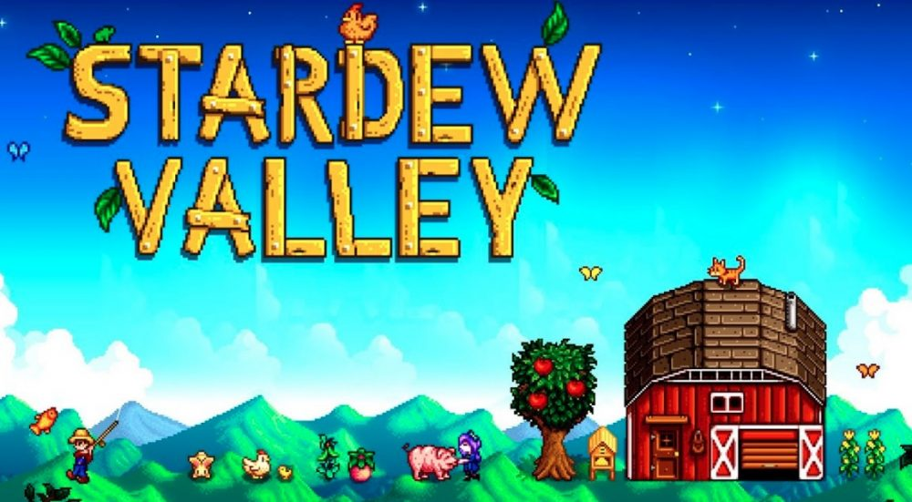 Stardew Valley Download Free Full Version For Pc Game