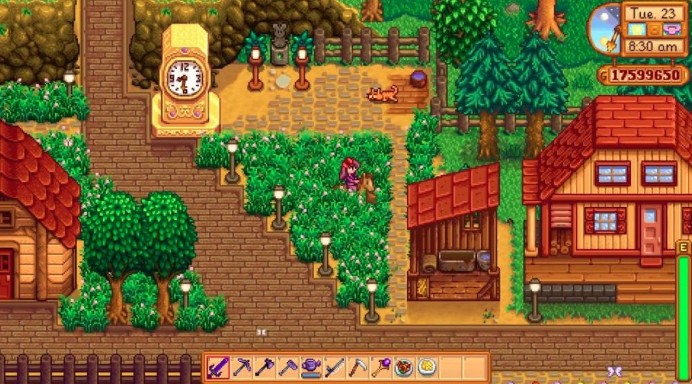 Stardew Valley Download Free Full Version Game