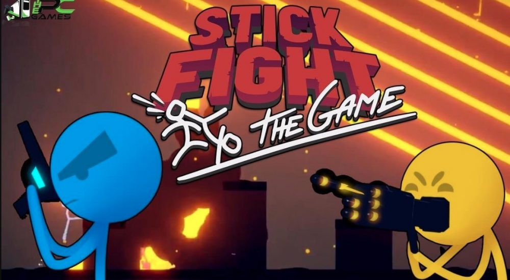 Stick Fight The Game Free Download Full Version