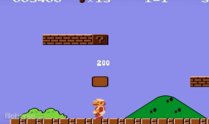 Super Mario Bros Download For Pc Full Version Free Game