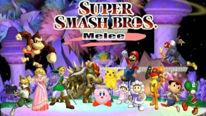 Super Smash Bros Melee Download PC Game Free Full Version