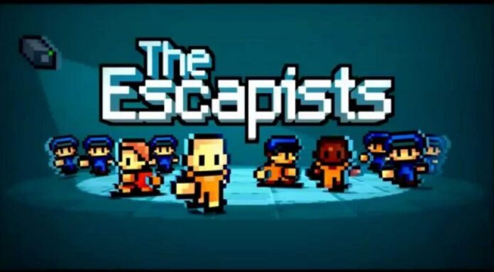 The Escapists Free Download PC Game Full Version