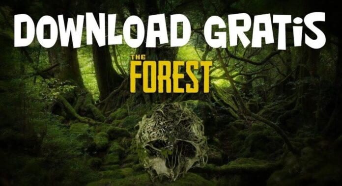 The Forest Download PC Game Free Full Version