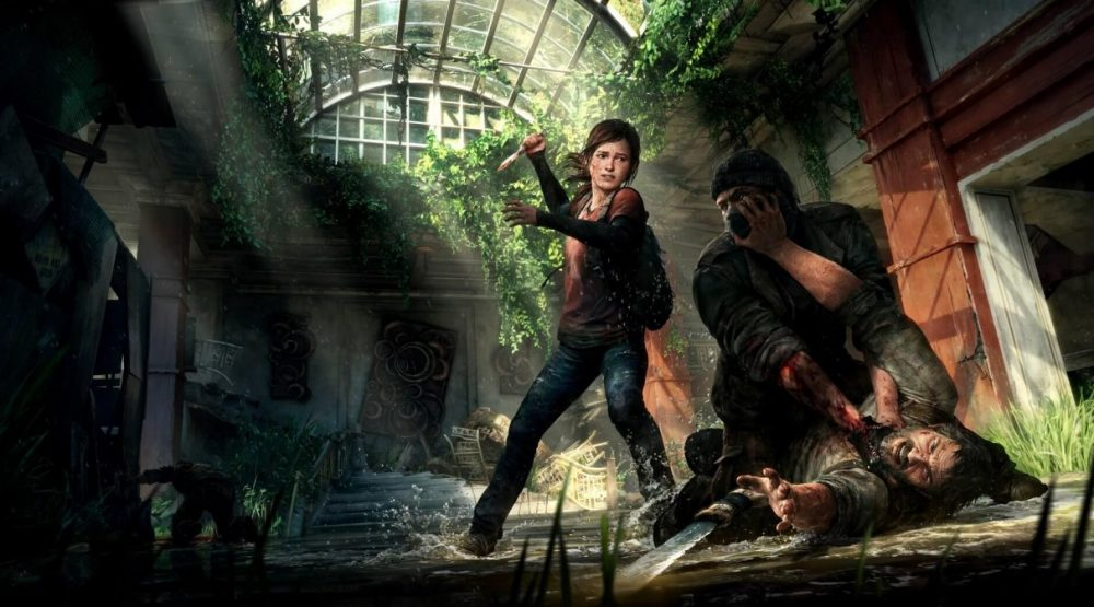 The Last Of US PC Download Free Game