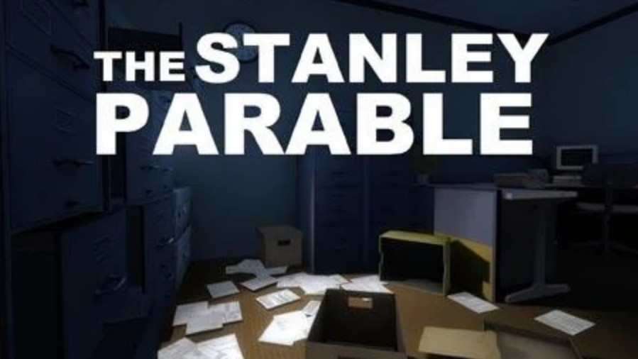 The Stanley Parable Download PC Game Full Version Free