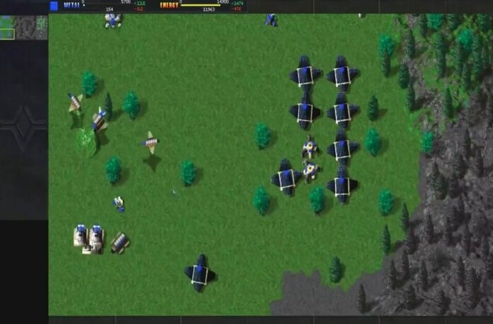 Total Annihilation Download Free Full Version For Pc Game