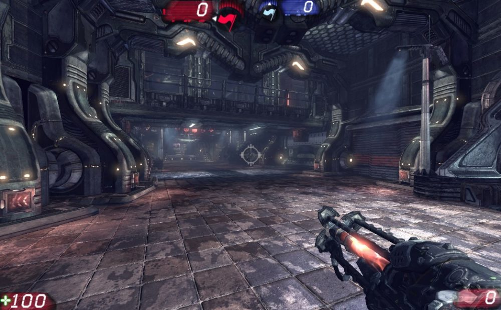 Unreal Tournament 3 Download Free Full Version For Pc Game