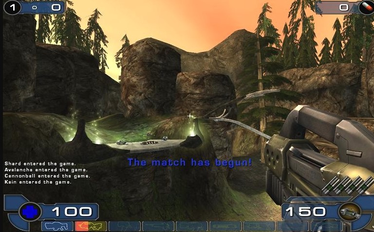 Unreal Tournament Download Full Version For Pc Game