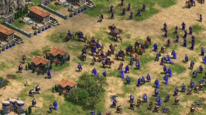 Age Of Empires Definitive Edition Download Free Full Version Game For Pc