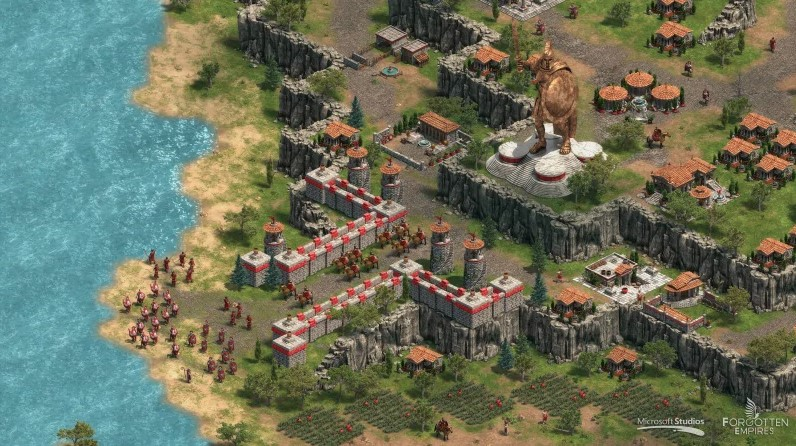 Age Of Empires Definitive Edition Download Free Full Version Game