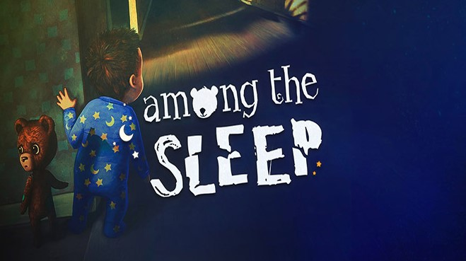 Among The Sleep Download Full Version Free Game For pc
