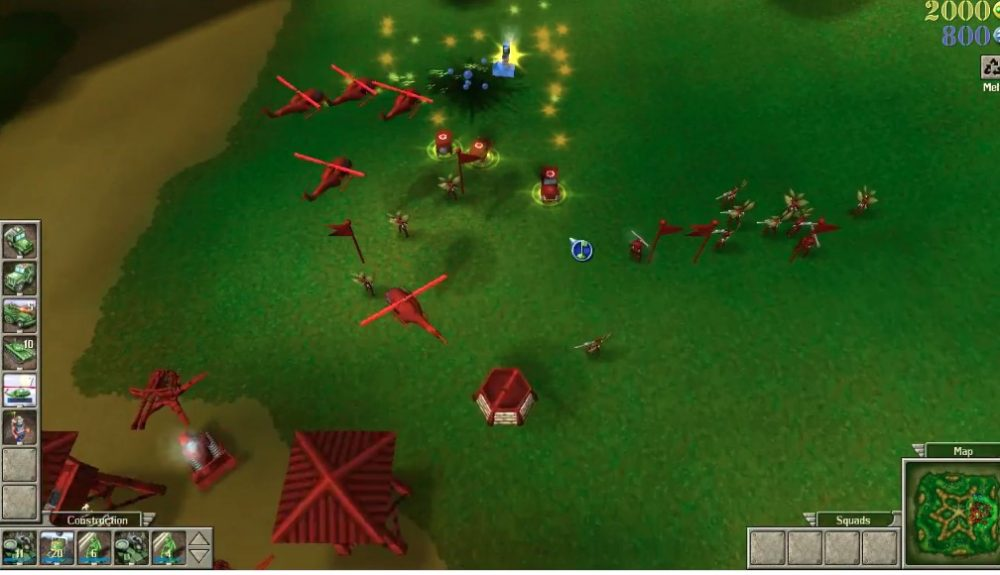Army Men Rts Download Game full Version