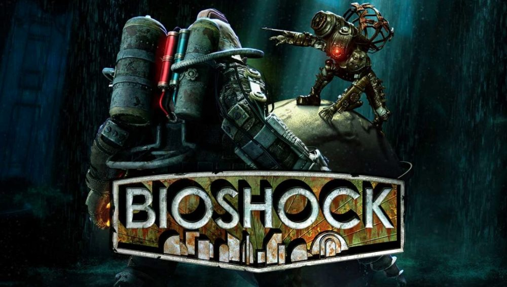 Bioshock Free Download For Pc Full Version Game