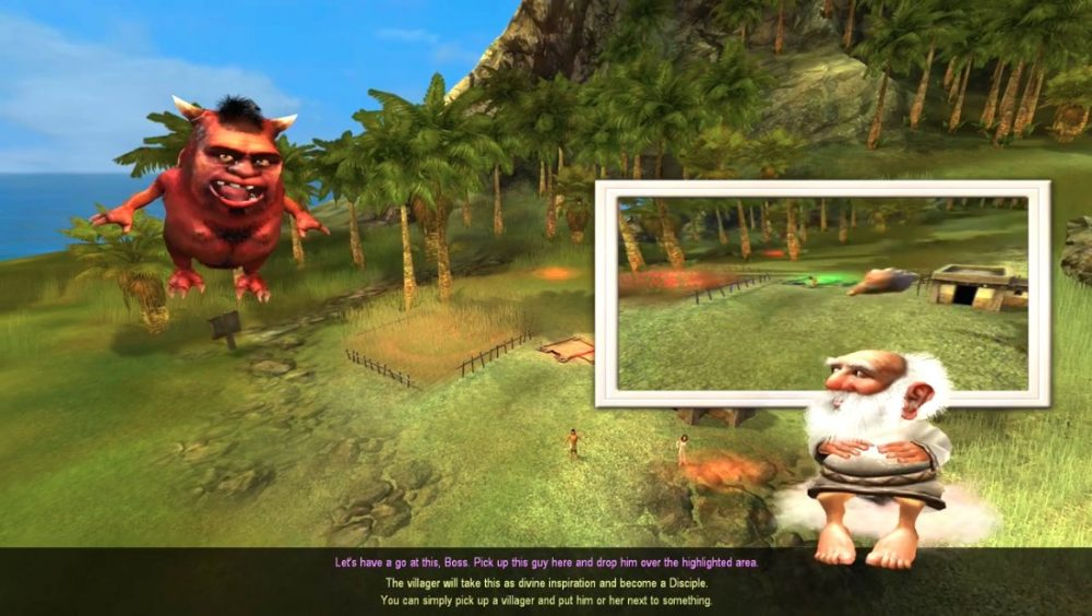 Black And White 2 Download Full Version Free Game For Pc