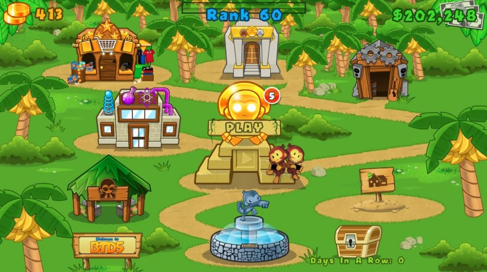 Bloons Td 5 Download Free Full Version For Pc Game