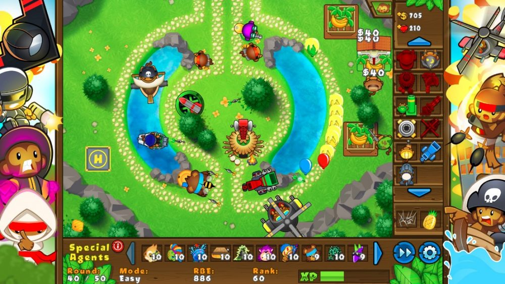 Bloons Td 5 Download Free Full Version Game