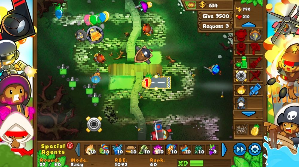 Bloons Td 5 Download Free Full Version