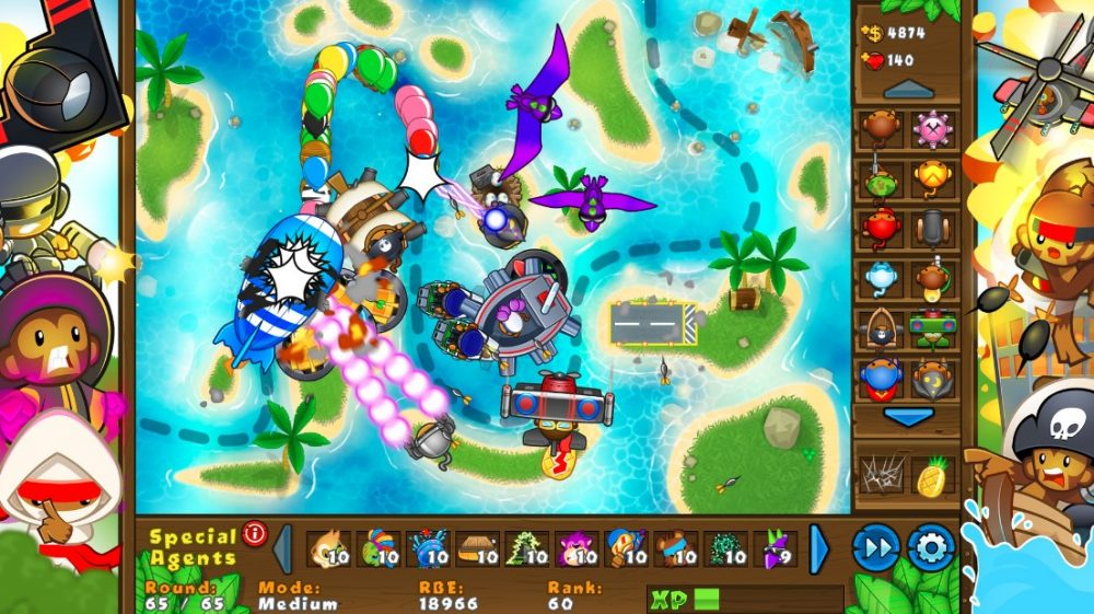 Bloons Td 5 Download Full Version